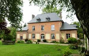 Bed and breakfast Une Partie de Campagne , Seine_maritime, Bois-guilbert, France