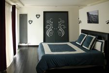 Bed and breakfast Cleome, Seine_maritime, Arques-la-bataille, France