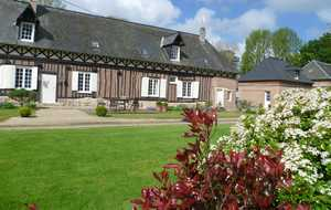 Bed and breakfast Mer et Campagne , Seine_maritime, Ingouville, France