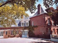 Bed and breakfast Le Clos du Quesnay , Seine_maritime, Mauquenchy, France