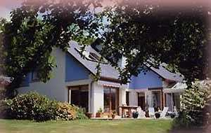Bed and breakfast Saint Mare , Seine_maritime, Varengeville-sur-mer, France