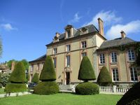 Bed and breakfast Chateau de Rouillon , Seine_et_marne, Chartrettes, France