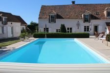 Bed and breakfast La Feranderie , Seine_et_marne, Egreville, France
