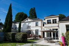 Bed and breakfast Villa Castoria , Yvelines, Saint-germain-en-laye, France