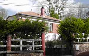 Bed and breakfast La Vasconia , Yvelines, Bougival, France