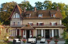 Bed and breakfast La Thuilerie , Yvelines, Orgeval, France
