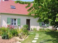Cottage Les Coquelicots , Yvelines, Orgeval, France