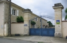 Bed and breakfast Le Logis d'Antigny , Deux_sevres, Usseau, France