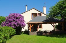 Bed and breakfast Les Rhodos , Ardennes, Thilay, France