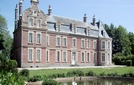 Bed and breakfast Chateau de Behen , Somme, Behen, France