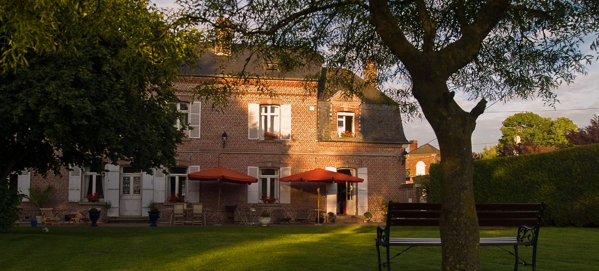 Bed and breakfast Manoir les Arums , Somme, Citerne, France