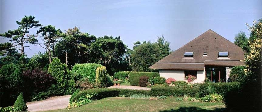 Bed and breakfast e agriturismi La Villa Flore , Somme, Ault, Francia