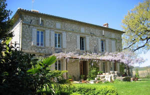Bed and breakfast Mas de Sudre , Tarn, Gaillac, France