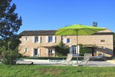 Bed and breakfast Le Val de la Garenne , Tarn, Senouillac, France