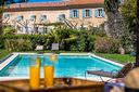 Bed and breakfast Mas du Cimai , Var, Evenos, France