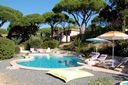 Bed and breakfast Le Mas du Soleil , Var, Sainte-maxime, France