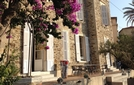 Bed and breakfast Castel Pierre Lisse , Var, Hyeres, France
