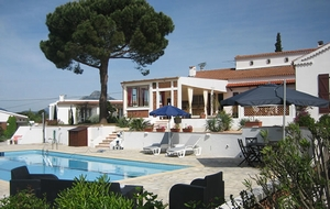 Bed and breakfast La Giraglia , Var, Hyeres, France