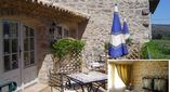 Bed and breakfast La Bastide d'Einesi , Var, Vidauban, France