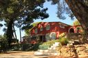 Bed and breakfast Le Cigalon , Var, Le-beausset, France