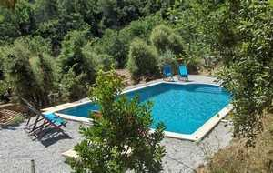 Bed and breakfast Lei Bancaou , Var, La-garde-freinet, France