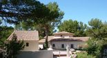 Bed and breakfast Villa Chante Coucou , Vaucluse, Fontaine-de-vaucluse, France