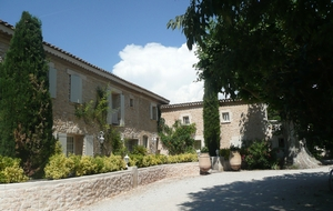Bed and breakfast Le Lantana , Vaucluse, Taillades, France