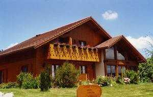 Bed and breakfast Chalet l'Epinette , Vosges, Gerardmer, France