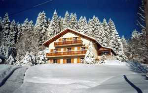 Bed and breakfast Les Hauts du Lac , Vosges, Gerardmer, France