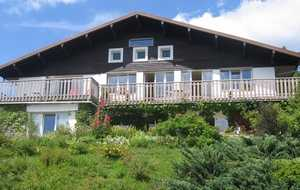 Bed and breakfast Les Grelines , Vosges, Gerardmer, France