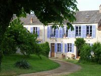 Bed and breakfast Girolles les Forges , Yonne, Girolles, France