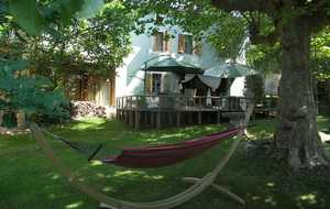 Bed and breakfast Savignol Christine et Jean Louis , Ariege, Lasserre, France