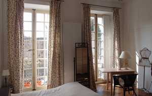 Bed and breakfast Chambre d'Hote du Chateau , Essonne, Dourdan, France