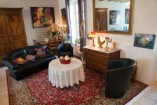 Relais de l Alaric Salon