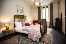 Carcassonne Townhouse Chambre