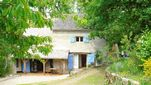Bed and breakfast La Source , Aveyron, Saint-andre-de-najac, France