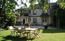 Bed and breakfast La Rivaudiere , Calvados, Bavent, France
