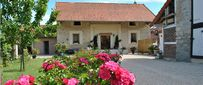 Bed and breakfast La Besace , Aisne, Sainte-croix, France