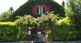 Bed and breakfast Les Jardins d'Helene , Eure, Giverny, France