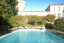Le Pey'Cottage Piscine