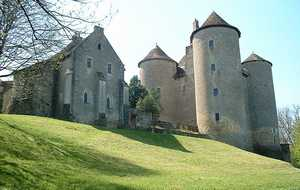 Chateau-de-Forges