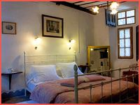 Suite St Vincent de Paul Chambre