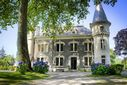 Bed and breakfast Chateau Belle Epoque , Landes, Linxe, France