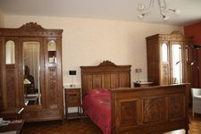 Brugge-man Bed and Breakfast Chambre