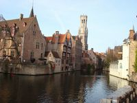 Brugge-man Bed and Breakfast Photo touristique