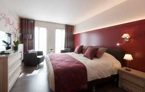 B-and-B-Riche-Terre Chambre