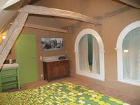 holiday house Grote Goesting Chambre