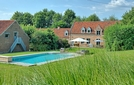 Bed and breakfast Green Cottage , Flemish_brabant, Brussegem, Belgium