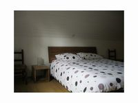 URSEL-COTTAGE Chambre