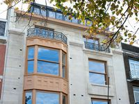 Uccle-Forest Facade